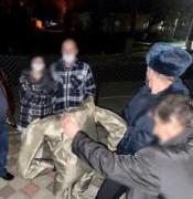 Приревновал: на Ставрополье 54-летний мужчина напал с ножом на бывшую сожительницу