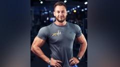 В Москве муж клиентки избил персонального тренера фитнес-клуба