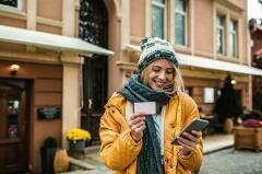 Популярность телефонов с диагональю от 6 дюймов среди абонентов Tele2 на юге возросла в 2 раза