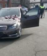 В Майкопе водитель, сбивший велосипедистку, арестован на 10 суток