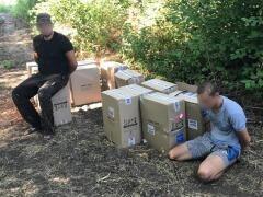В Ростовской области двое контрабандистов отправятся в тюрьму на три года