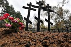Татьяна Голикова: смертность в России за 2020 год выросла на 17,9%