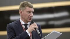 Максим Решетников отчитался в Госдуме о результатах мер поддержки экономики