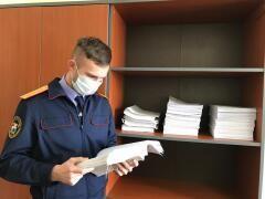 В Михайловске директора ООО «Стройподряд» заподозрили в неуплате более 200 млн рублей налогов