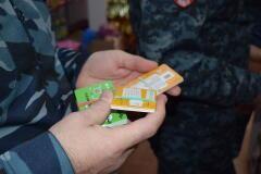 В Чечне из незаконного оборота изъято более 2800 SIM-карт