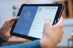 Госдума проголосовала за включение всего стажа в электронные трудовые книжки