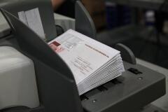 Жители Кубани в 2020 году получили более 1 млн электронных заказных писем