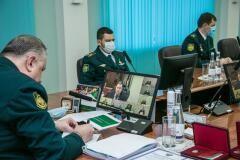 Южнороссийские таможенники подвели итоги работы в 2020 году