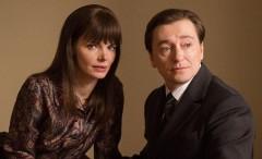 Сергей Безруков и Елизавета Боярская представили новый сезон «Оптимистов»
