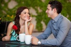Опрос: 46% жителей ЮФО предпочитают проводить первое свидание на свежем воздухе
