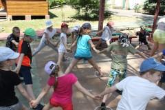 Детским лагерям присвоили отдельный ОКВЭД