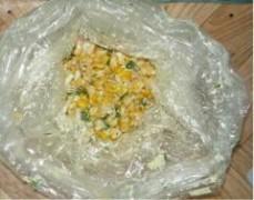 444 зернышка кукурузы с гашишем внутри обнаружили оперативники ИК-11 на Ставрополье в передаче осужденному