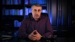 Доктор Комаровский: прививаться надо даже переболевшим коронавирусом