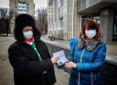 Международный день книгодарения отметили в Невинномысске