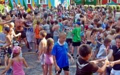 В Краснодарском крае более 28 тысяч детей смогут оздоровиться бесплатно