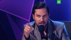 Александр Ревва стал новым членом жюри шоу «Маска»
