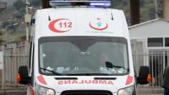 При ДТП с автобусом в Турции пять человек погибли, 38 ранены