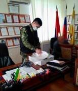 Дело бывшего председателя Думы Ипатовского городского округа о мошенничестве передано в суд