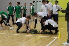 В Невинномысске прошёл молодёжный конкурс мужества «А ну-ка, парни!»