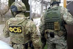 ФСБ задержала 19 человек, готовивших теракты на Северном Кавказе