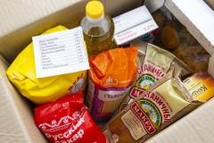 Путин допустил воплощение идеи продовольственных сертификатов для малоимущих