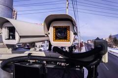 Улицу Космонавтов в Ставрополе оборудуют системой фотовидеофиксации