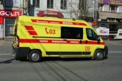 В Ростове-на-Дону из-за ДТП двое монтеров упали на железнодорожные пути, один погиб