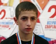 Спортсмен из Краснодара Михаил Григорян сразится в финале международного турнира по боксу