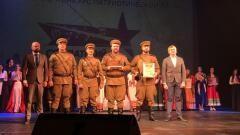 Вокалисты из Невинномысска победили в региональном конкурсе патриотической песни «Солдатский конверт – 2021»