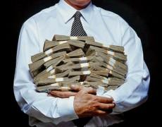 Опрос к 23 Февраля: 3% кубанских мужчин хотят зарабатывать от 115 тысяч рублей в месяц