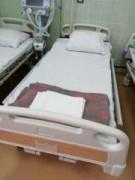 В невинномысской больнице появились новые функциональные кровати