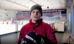 Михаил Миненков рассказал о выдающемся невинномысце Александре Ртищеве