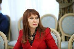 Светлана Бессараб: Легкая промышленность просит правительство о поддержке