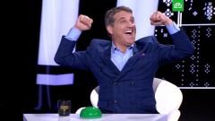 Отар Кушанашвили раскроет свои тайны в программе «Секрет на миллион»