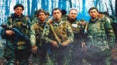В Невинномысске вспоминают о подвиге воздушно-десантной Псковской дивизии
