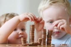 В России 1 марта поменялись правила начисления пособий на ребенка до 3 лет