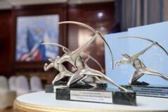 Tele2 стала победителем премии «Серебряный Лучник»