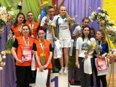 Самых красивых и грациозных в преддверии 8 марта выбрали в Невинномысске