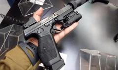 Модульный пистолет Лебедева прошел госиспытания и рекомендован для Росгвардии