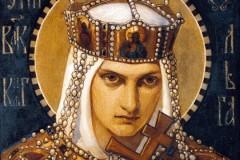 Петр Порошенко оскорблен тем, что княгиню Ольгу назвали русской правительницей