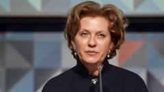 Попова: Человек может быть переносчиком нового штамма птичьего гриппа