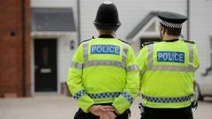 В Британии два девятилетних мальчика проломили голову пенсионеру