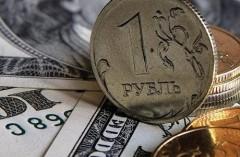 России снова предрекли обвал рубля