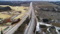 «Большая стройка»: на федеральной трассе «Ростов–Таганрог» изменится схема движения транспорта