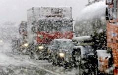 К снегопаду готовы: обеспечивать бесперебойное движение на федеральных трассах Дона, Воронежской и Волгоградской областей будут более 300 единиц техники
