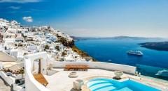 Ради эксперимента 187 туристов бесплатно отправят в греческий отель «все включено»