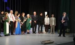 Глава КБР Казбек Коков принял участие в открытии здания обновленного Балкарского театра