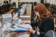 В Госдуме поддержали законопроект об усилении наказания за незаконные врезки в ливневки