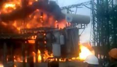 На производстве трансформаторов в Великом Новгороде прогремел взрыв
