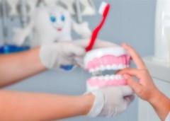В Туве после укола стоматолога скончалась пятилетняя девочка